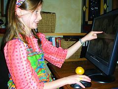 Paginas web para niños. Paginas para niños