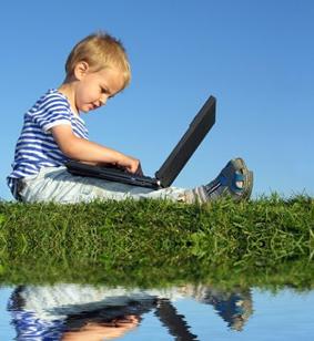 Mediometro: Web para niños con juegos infantiles