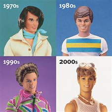 Historia de la Barbie: Ken