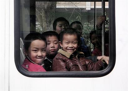 Viajes divertidos con niños. Viajar con niños