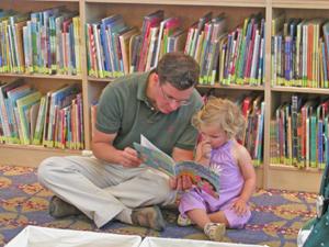Actividades para fomentar la lectura